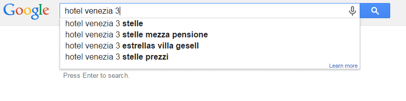 Google instant 1