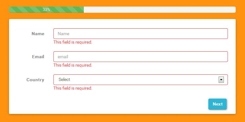 multi-step-validation